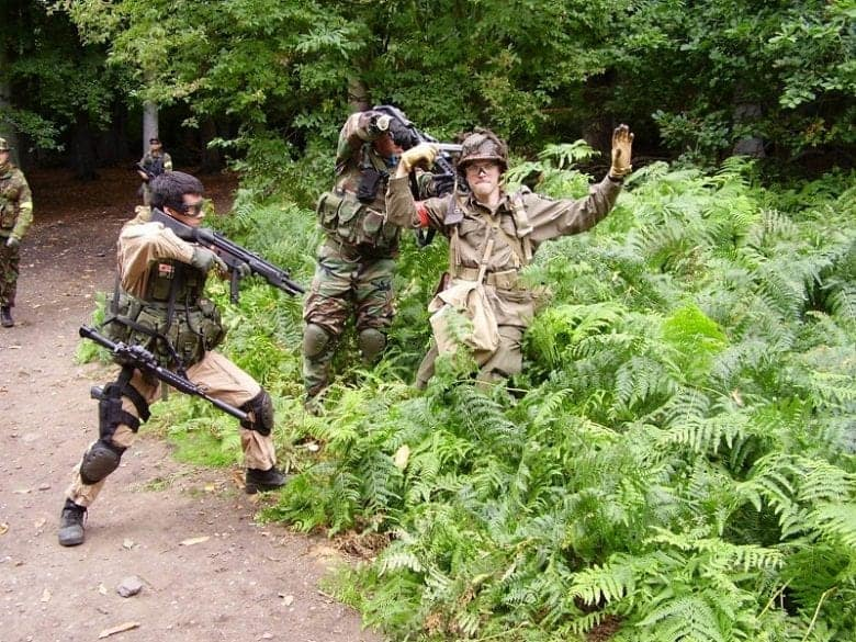 Airsoft Rules And Etiquette 101
