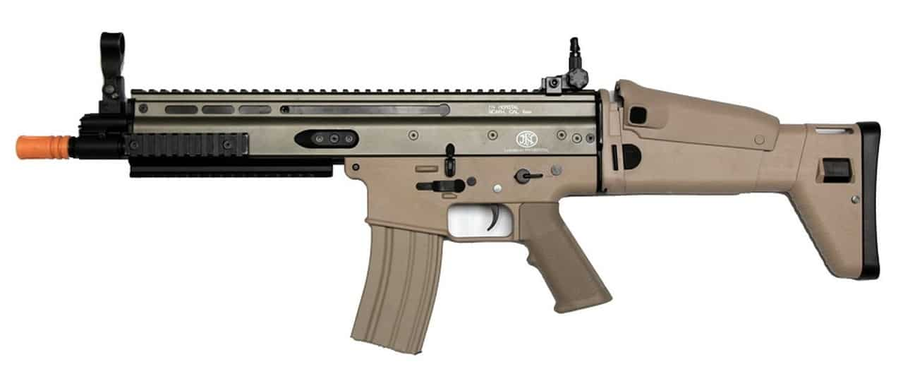 Classic Army Scar L Review 2020