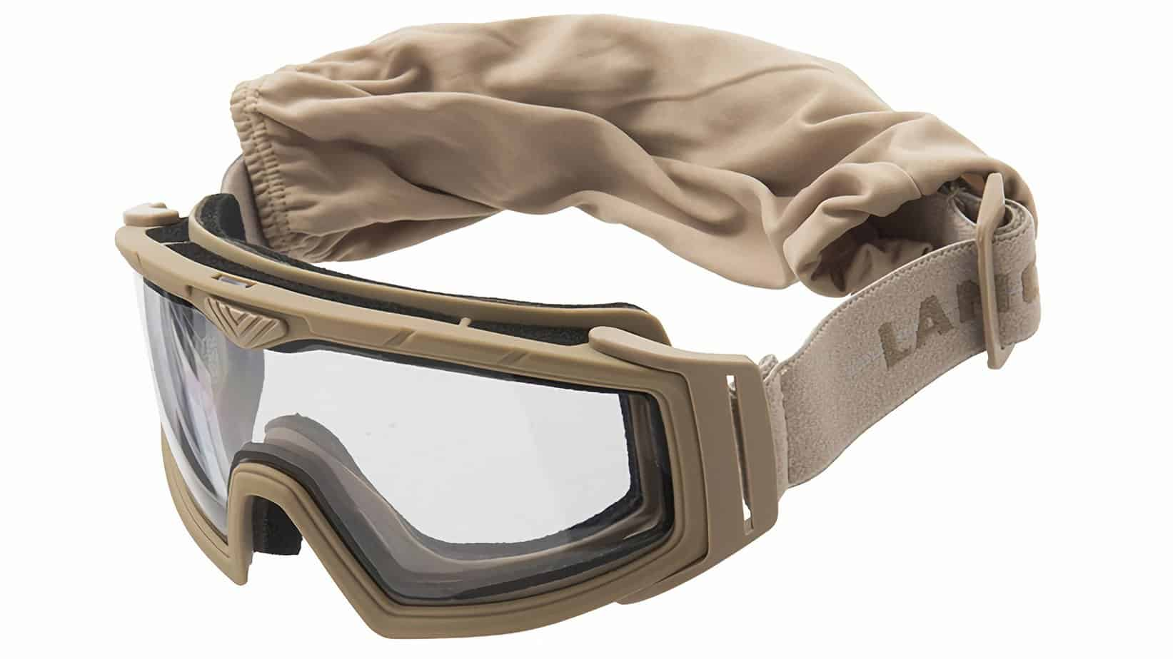 10 Best Airsoft Goggles