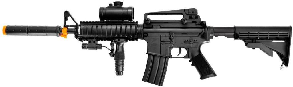 Double Eagle M83 Electric Airsoft Rifle