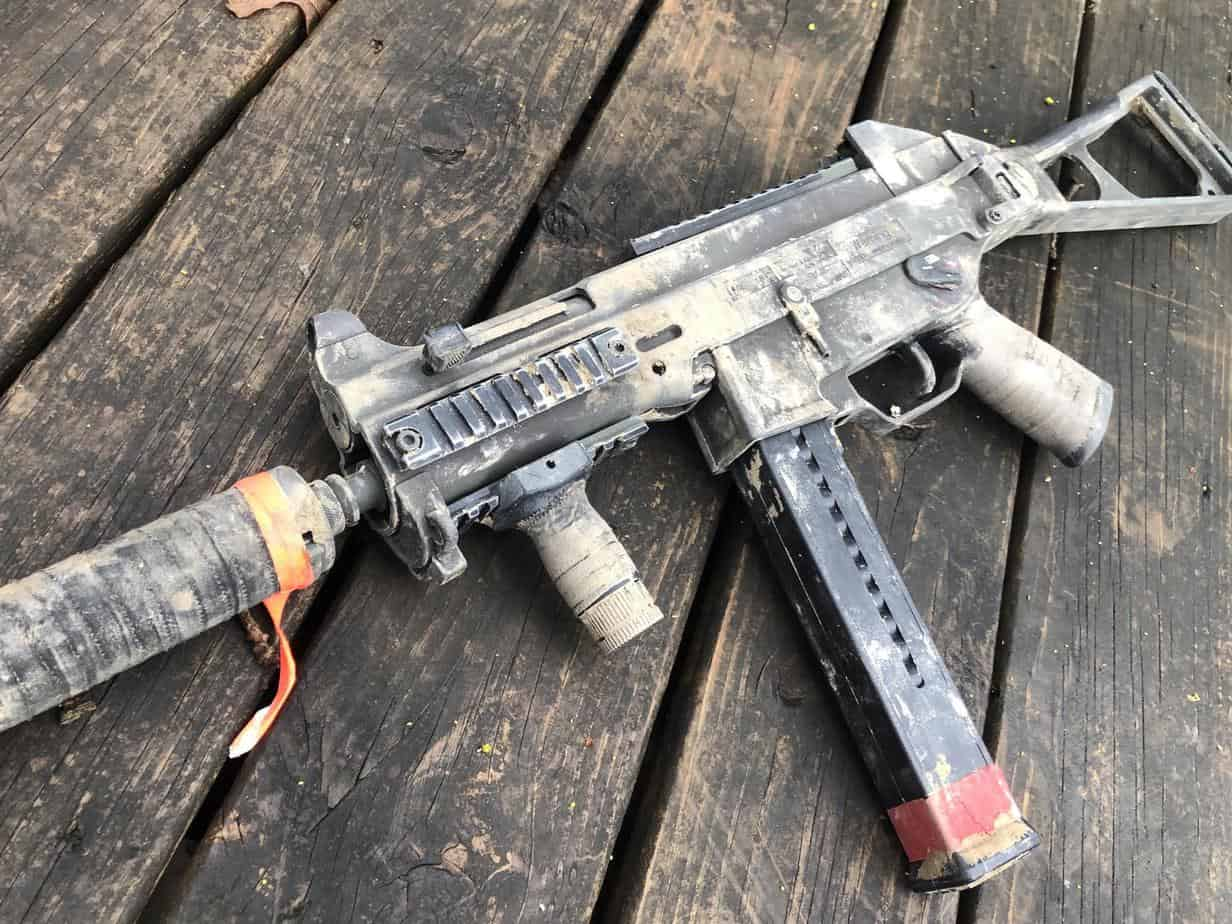 How Often Should You Clean Your Airsoft Gun