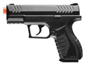 Combat Zone Enforcer Compact CO2 Airsoft Pistol by Umarex