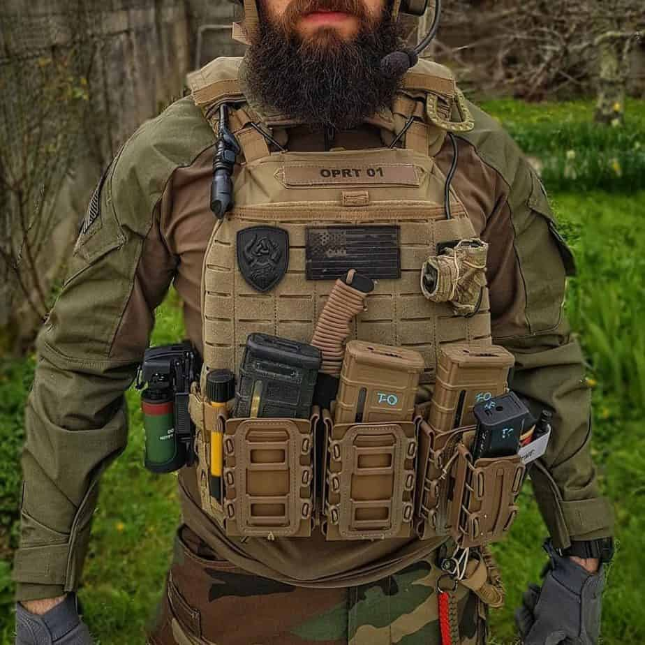 The 7 Best Airsoft Tactical Vests of 2020