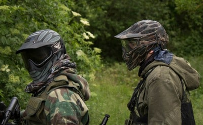 How Much Does Airsoft Hurt Compared to Paintball