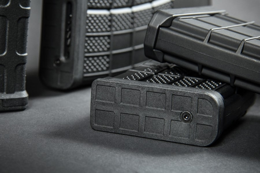 How Many Airsoft Magazines Should I Carry?